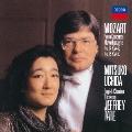 モーツァルト:ピアノ協奏曲第14番・第15番<限定盤>