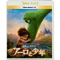 アーロと少年 MovieNEX [Blu-ray Disc+DVD] Blu-ray Disc