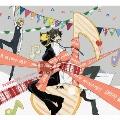 デュラララッピング!! -「デュラララ!!」BEST- [CD+DVD]<期間生産限定盤>