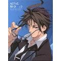 アクティヴレイド 機動強襲室第八係 ディレクターズカット版 Vol.3 [Blu-ray Disc+CD]