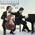 ベートーヴェン:チェロ・ソナタ(全曲)<期間生産限定盤>
