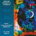 メシアン:トゥーランガリラ交響曲 SHM-CD