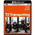 T2 トレインスポッティング 4K ULTRA HD & ブルーレイセット