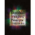 Buono! LIVE 2017 Pienezza! COMPLETE BOX [2Blu-ray Disc+4CD+ライブ写真集]<初回生産限定盤>