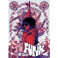 TSUYOSHI DOMOTO TU FUNK TUOR 2015 [2Blu-ray Disc+ブックレット]<初回盤>