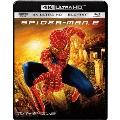 スパイダーマン2 4K ULTRA HD & ブルーレイセット