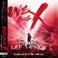 WE ARE X オリジナル・サウンドトラック<完全生産限定盤>