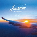 HONEY meets ISLAND CAFE JOURNEY -my playlist-