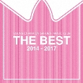 THE BEST 2014-2017<通常盤>
