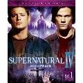 SUPERNATURAL IV スーパーナチュラル <フォース> 前半セット