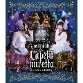 petit milady 4th LIVE! ラ・プチミレッタ ~小さな淑女の童話歌劇~ [Blu-ray Disc+CD]