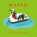 WASABI<初回限定盤>