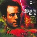 マーラー:交響曲 第6番 「悲劇的」 [UHQCD]