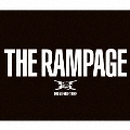 THE RAMPAGE [2CD+Blu-ray Disc]