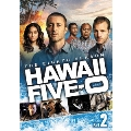 HAWAII FIVE-0 シーズン8 DVD-BOX Part2