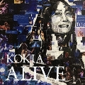 ALIVE -The live history-<通常盤>