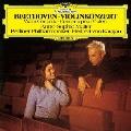 ベートーヴェン:ヴァイオリン協奏曲 三重協奏曲 [SACD[SHM仕様]]<初回生産限定盤>