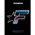 FANTASTIC 9 [CD+2Blu-ray Disc]<初回生産限定盤>