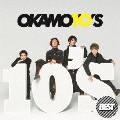 10'S BEST [2CD+Blu-ray Disc]<初回生産限定盤>