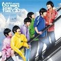 おそ松さん on STAGE ~SIX MEN'S SONG TIME3~ [CD+DVD]