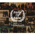 FIELD OF VIEW 25th Anniversary Extra Rare Best 2020 [2CD+DVD]