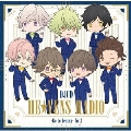 DJCD HE★VENS RADIO ~Go to heaven~ Vol.03