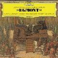 ベートーヴェン:劇音楽≪エグモント≫、ウェリントンの勝利、大フーガ [UHQCD x MQA-CD]<生産限定盤>