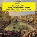 アルビノーニ:アダージョ/パッヘルベル:カノン ボッケリーニ:≪マドリードの夜警隊の行進≫ レスピーギ:リュートのための古代舞曲とアリア第3組曲 [UHQCD x MQA-CD]<生産限定盤>