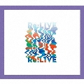 Re:LIVE [CD+Blu-ray Disc]<期間限定盤A(20/47ツアードキュメント盤)>