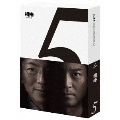 相棒 season 5 ブルーレイ BOX