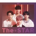 The STAR [CD+DVD]<初回限定盤Red>