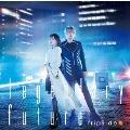 legendary future [CD+DVD]<初回限定盤>