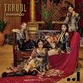 TRAVEL -Japan Edition- [CD+DVD]<初回限定盤A>