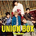 UNION BOX<通常盤>