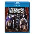 アダムス・ファミリー [Blu-ray Disc+DVD]
