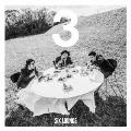 3 [CD+DVD]<初回限定盤>