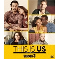THIS IS US/ディス・イズ・アス シーズン3 SEASONS コンパクト・ボックス