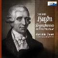 ≪ハイドン交響曲集Vol.6≫交響曲第39番、第61番、第73番「狩り」<数量限定盤>