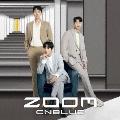 ZOOM [CD+DVD]<初回限定盤B>
