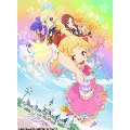 アイカツスターズ! 5th anniversary ALL☆STARS Blu-ray BOX