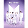 BTS, THE BEST<初回限定盤C>
