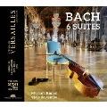 J.S.バッハ: 無伴奏チェロ組曲 ヴィオール版