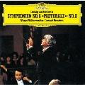 ベートーヴェン:交響曲第6番≪田園≫・第8番