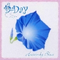 HEVENLY BLUE