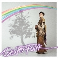 GO TO FUNK [CD+Blu-ray Disc+ブックレット]<Limited Edition A>