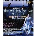 ミリオンダラー・ホテル HDマスター版 blu-ray&DVD BOX [Blu-ray Disc+DVD]<数量限定版>