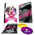 地獄の花園 豪華版 [Blu-ray Disc+DVD]