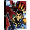 ゲッターロボ アーク 1 [Blu-ray Disc+CD]<特装限定版>