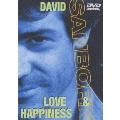 デイヴィッド・サンボーン/ラヴ&ハピネス<初回生産限定盤>