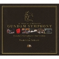 GUNDAM 30th ANNIVERSARY GUNDAM SYMPHONY [CD+DVD]<限定盤>